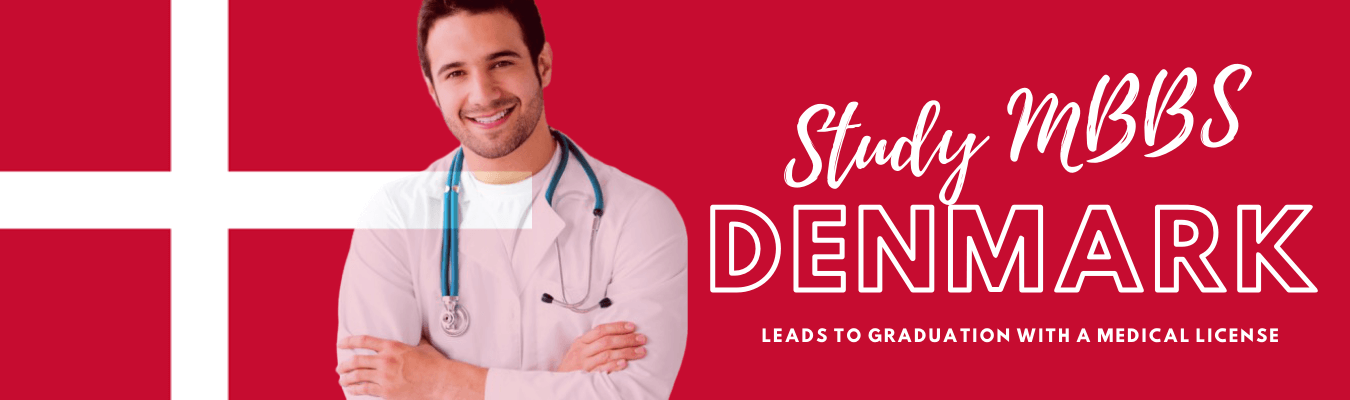 Mbbs Admission In Denmark For Indian Students From Mci Approved University