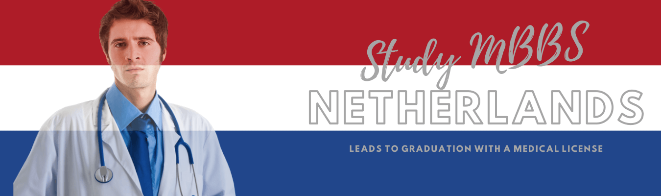 Mbbs Admission In Netherlands For Indian Students From Top University